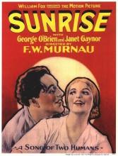Sunrise Poster1