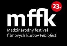MFFK Febiofest logo