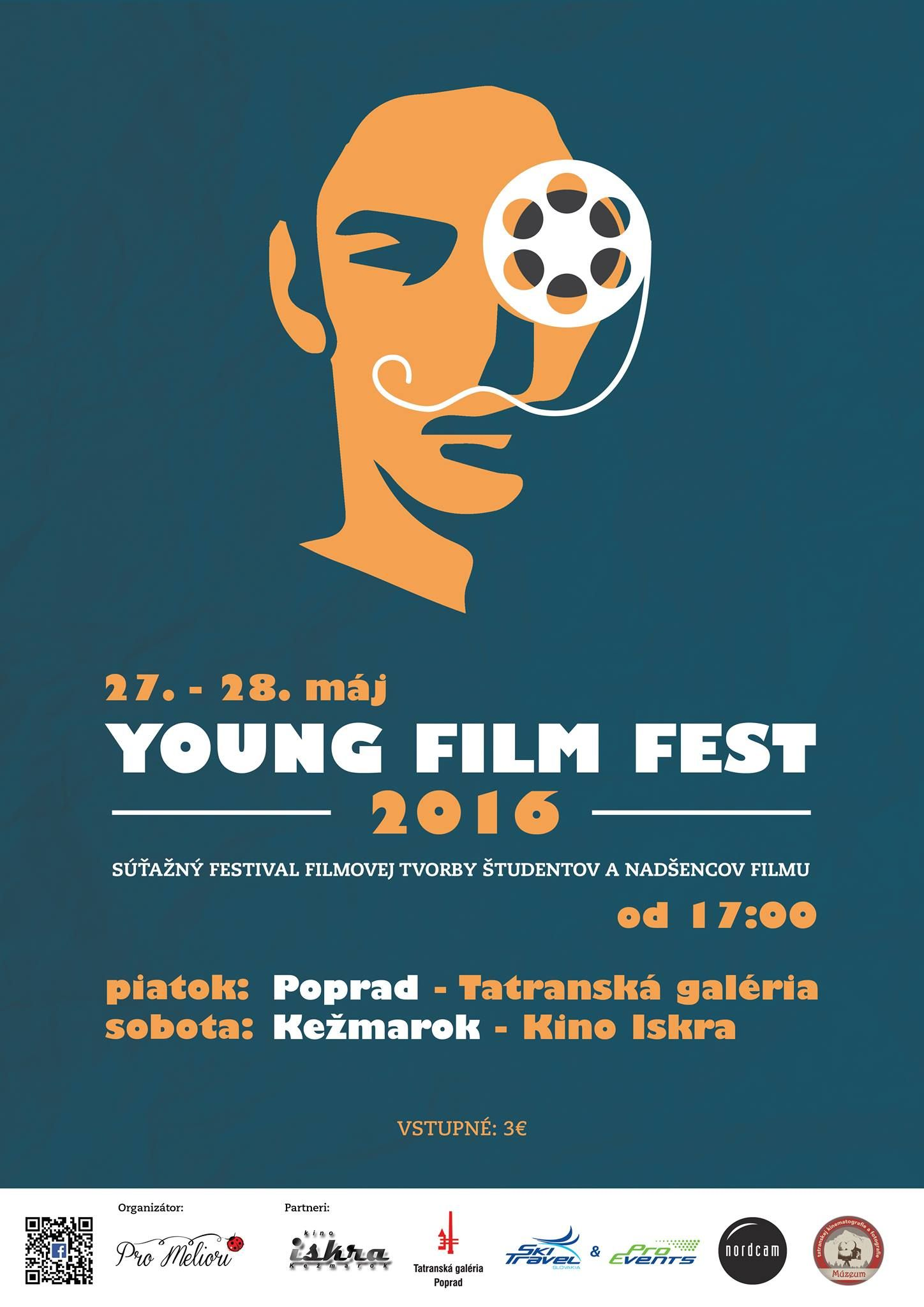 Young Film Fest 2016