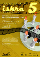 5 rokov filmového klubu