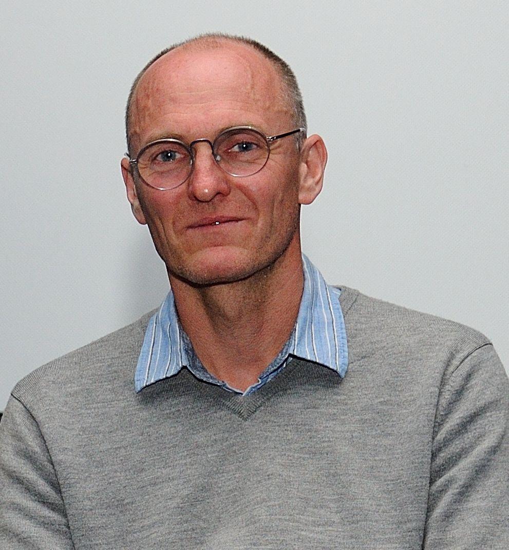 Robert Kirchhoff