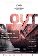 Out v Kežmarku