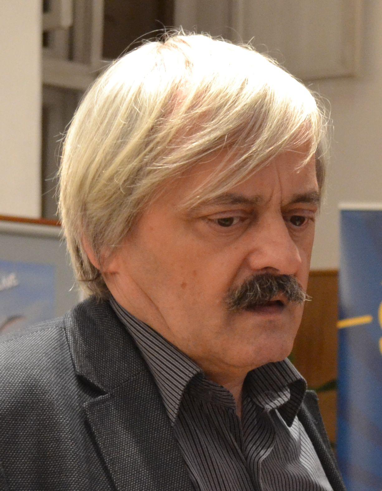 Ladislav Kaboš