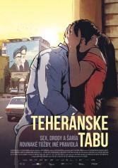 Teheránske tabu