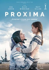 Proxima posterSK