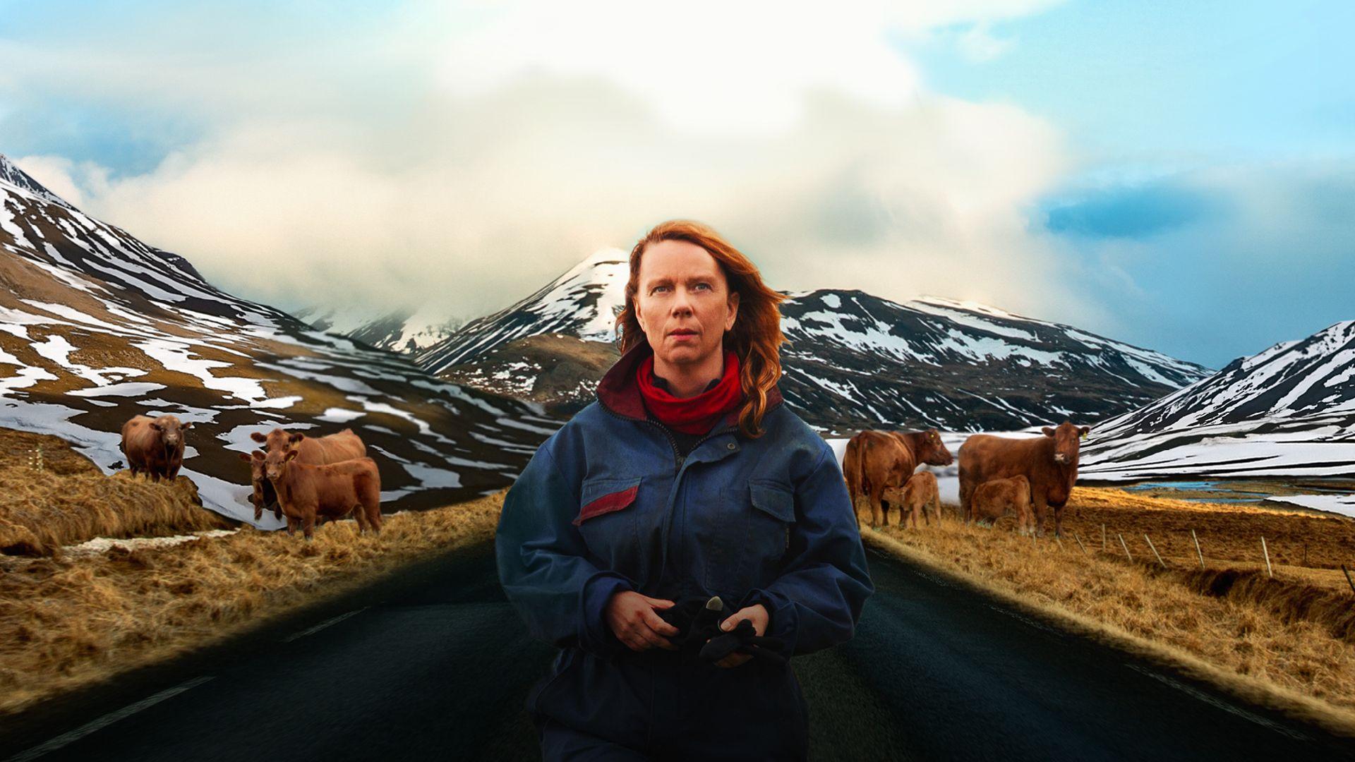 Ďaleko od Reykjavíku