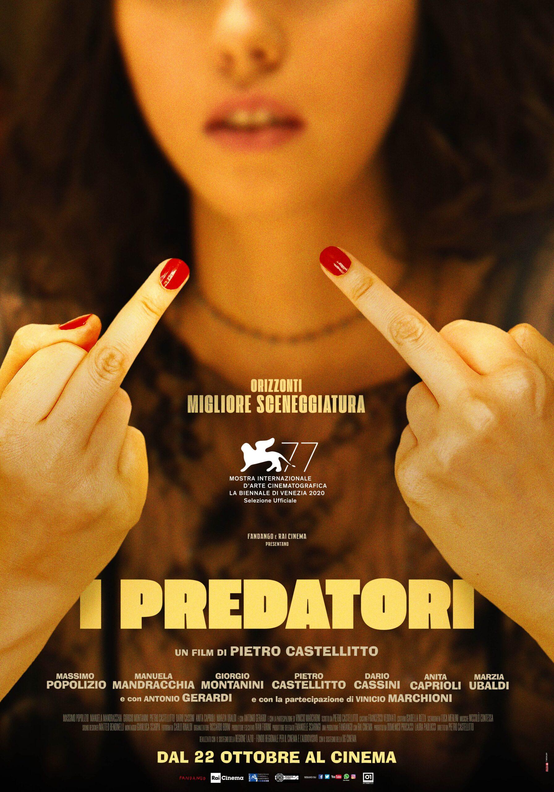 Predátori