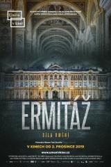Ermitáž - Sila umenia