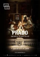 Prado - Zbierka plná divov