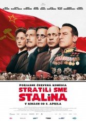 Stratil sme Stalina