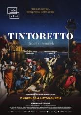 Tintoretto – Rebel z Benátok
