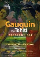 Gauguin na Tahiti – Stratený raj