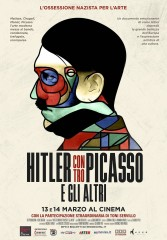 Hitler verzus Picasso