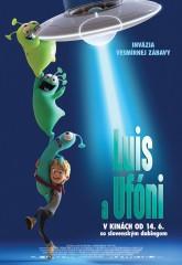 Luis a ufóni