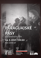 Paraguajské pasy