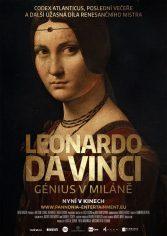 Leonardo da Vinci – Génius v Miláne