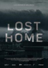 Stratený domov