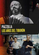 Astor Piazzolla – Roky žraloka