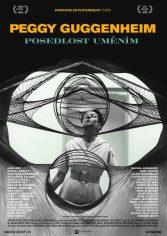 Peggy Guggenheim – Posadnutosť umením