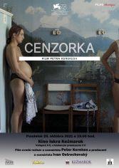Cenzorka